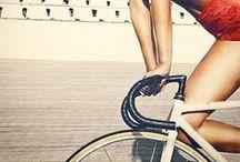 Cycly & Girly by gravillon.net / #girly #girl #cycling #photographie #picture #gravillon #gravillonsite #velo #bicyclette #bicicleta #bicla #bici #bicicletta #bicycle #bike #cycle #fahrrad #自転車 #自行车