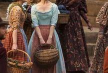 Cinderella Work Dress