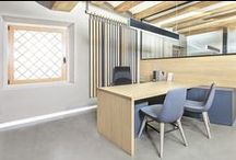 Interior Projects / Our favourite projects with De Vorm products.