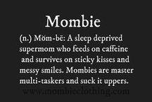 Mom humour
