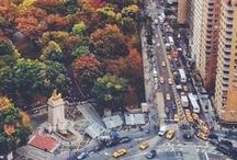 Autumn in NYC / Some things to do and places to see during Autumn in NYC.  / by Lombardy Hotel