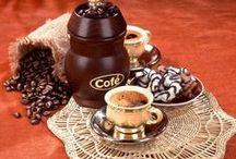 Do Grão a Xícara / Workshop irá demonstrar que é possível sentir outros prazeres através do paladar, associando o Café a outras sensações de sabores, que sejam doces ou salgados.