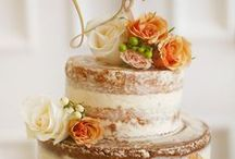 Wedding Style - cakes and treats