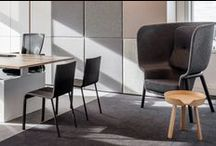 Project: Citigate First Financial / The new Citigate First Financial office featuring De Vorm furniture