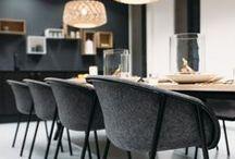 Project: WTC The Hague / New office WTC The Hague, featuring De Vorm furniture