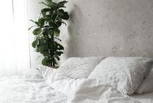 home inspo — BEDROOM