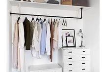 home inspo — DRESSING ROOM