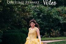 Videos & Tutorials - Bella Mae's Designs