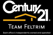 C21 Fletrim / Century 21 Real Estate LLC (century21.com) is the franchisor of the world's largest residential real estate sales organization, providing comprehensive training, management, administrative and marketing support for the CENTURY 21® System. The System is comprised of approximately 7,000 independently owned and operated franchised broker offices and 100,000 agents in 73 countries and territories worldwide.