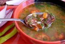 Soup Ideas / by Food Author