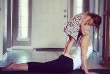LizzyJays Yoga