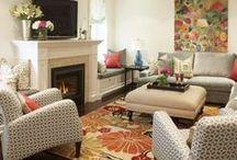 Decorating and Design / by Rhonda Stewart