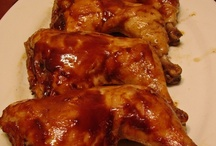 BBQ Chicken / by Food Author