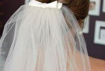 Wedding inspiration / by Barbara Bailey