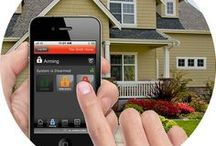 Smart Home Automation / Smart home automation from Home Controls includes X10 to UPB to Z-Wave and everything in between. Share some ideas on how you are automating your house or apartment! www.homecontrols.com