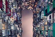 Voyage en Chine / Photos de Chine, prises au cours de mes voyages ou trouvées parmi différents tableaux Pinterest.