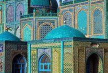 Voyage en Turquie / Une série de photos à la découverte de la Turquie, d'Istanbul à la Cappadoce.