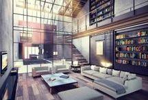 Dream Home / What my dream home looks like.