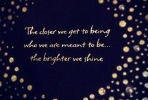 Be YOU! / by The Foundation for a Better Life