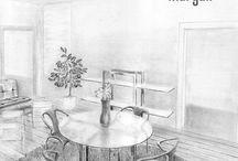 Maryan Interior Design / Design
