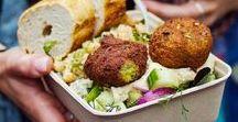 Food addict / Toutes les meilleures gourmandises et les meilleurs plats du monde.