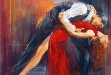 JOKO- Umenie Obrazi- Art Paintings / Umelecke diela maliarov