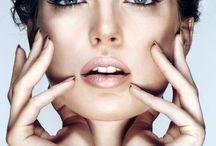 Beauty. / Make Up
