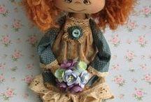 Нюрочки / Кукла