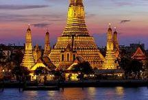 Countries - Thailand