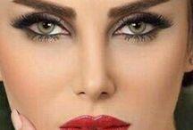 Women's beauty