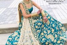 Indian lifestyle / Indian way of living, their traditions, clothing, their art, etc.