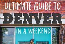 Denver in September
