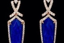 Earrings I'd love to wear...