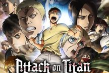 Attack On Titan / ❤️