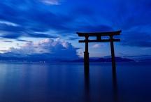 SHIGA / by Awesome JAPAN