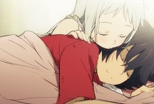 Animes / One love...