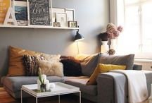Home Decor / Design / by Marta Lopes