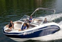 Yamaha Jet Boats Good Times Fast Pleasure / Yamaha Jet Boats for all of your boating pleasure and fun