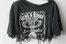 Rock n' Roll Fashion / Rock n' Roll Fashion