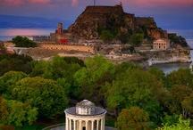 Amazing Greece / by Liana Pashalidi