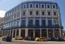 Estudio Sampere - Havana, CUBA