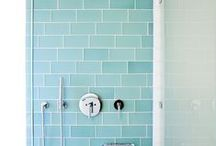 Bathrooms with Style / by Elisabeth Wilde