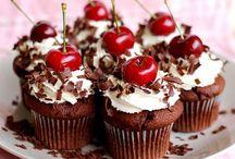 Food ♢ Cupcakes