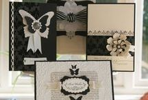 Cards - Elegance