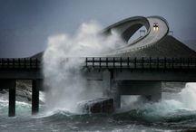 Embarcadors i ponts