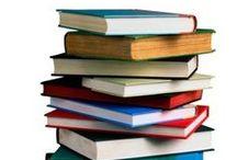 Libros sobre medio ambiente / Selección de libros sobre ecología y medio ambiente