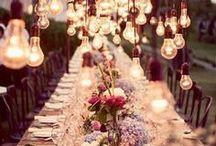 Eat, Drink & Be Married / Wedding ideas we love.