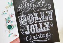 Holidays ★ Christmas ★ Cards