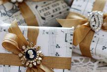 Holidays ★ Christmas ★ GiftWrap