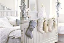 Holidays ★ Christmas ★ Inspo